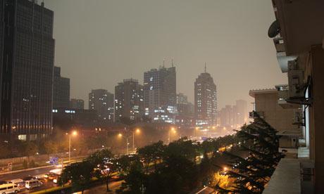 Beijing 11 AM