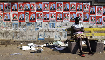 Mozambique Elections